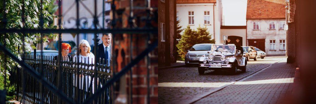 Ania i Emil - reportaż ślubny